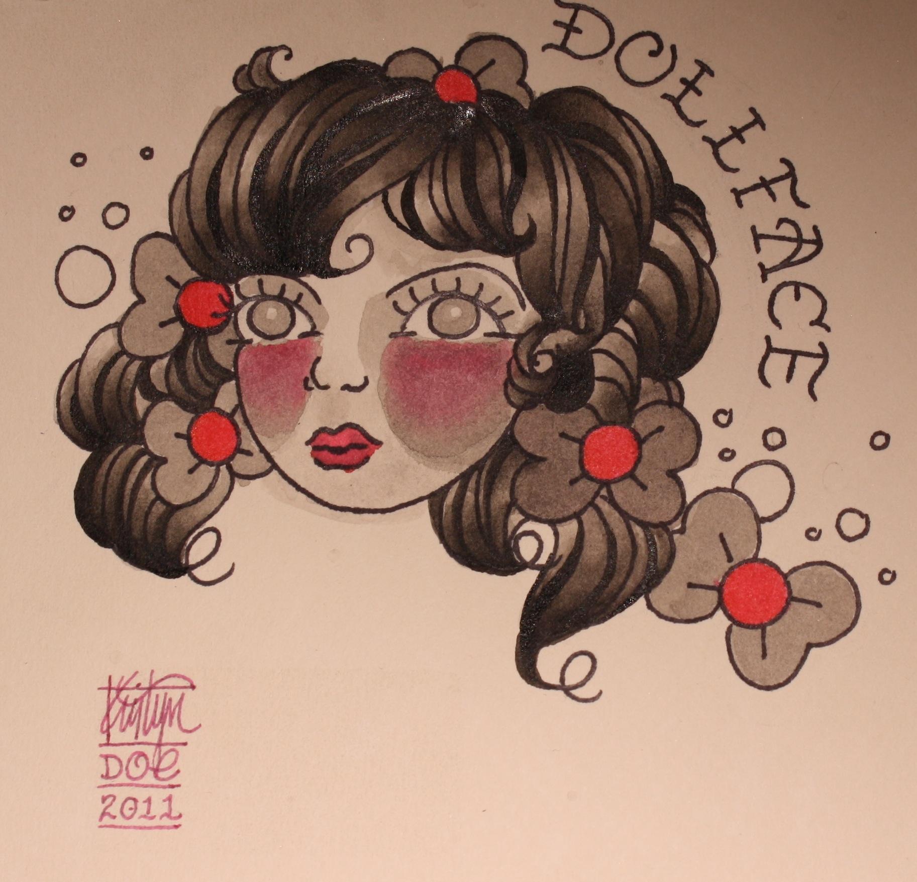 Buck Doe Heart Tattoo Pictures Pin Pinterest